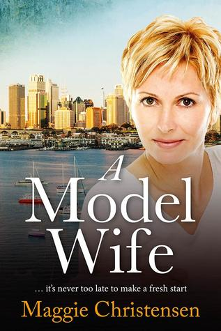 A Model Wife by Maggie Christensen
