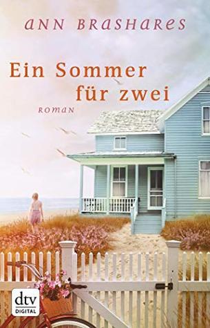 Ein Sommer für zwei: Roman
