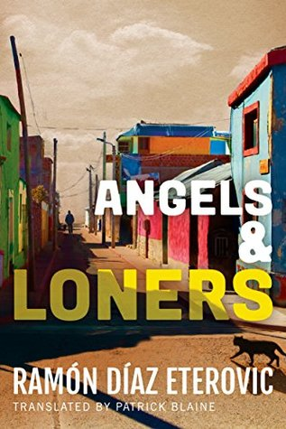 Angels & Loners (Private Investigator Heredia)