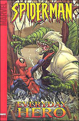 Marvel Age Spider-Man Volume 2: Everyday Hero