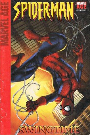 Marvel Age Spider-Man, Volume 3: Swingtime