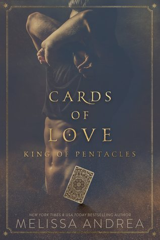Cards of Love: King of Pentacles