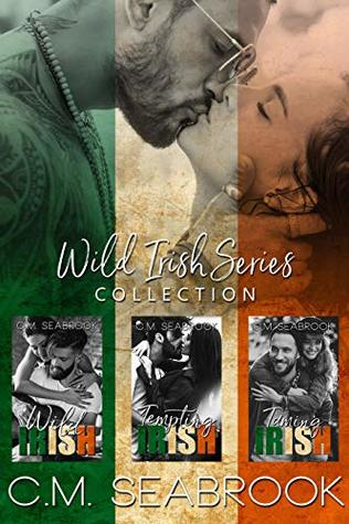 The-Wild-Irish-Series-Box-Set-Complete-Collection-by-C-M-Seabrook