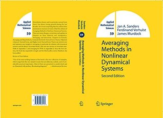 Averaging Methods in Nonlinear Dynamical Systems: 59