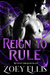 Reign To Rule (Myth of Omega, #6)