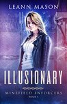 Book cover for Illusionary
