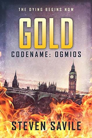 Gold by Steven Savile