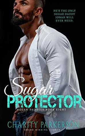 Sugar Protector (Sugar Daddies #8)
