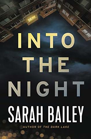 Into the Night (Gemma Woodstock, #2)