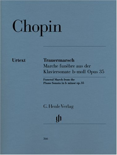 Chopin: Funeral March from Piano Sonata, Op. 35