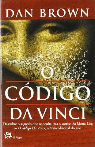 O código Da Vinci (Robert Langdon #2)