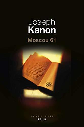 Moscou 61 (CADRE NOIR)