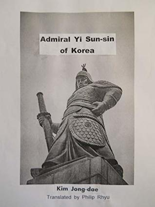 Admiral Yi Sun-sin of Korea