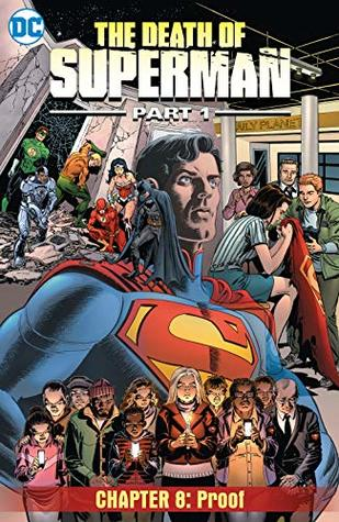 Death of Superman, Part 1 (2018-) #8