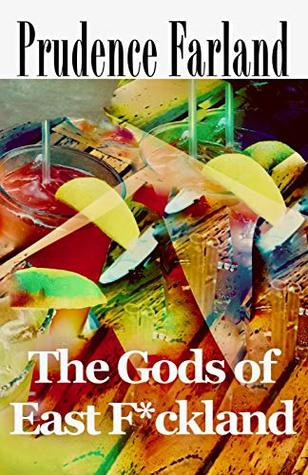 """The Gods of East F*ckland: A compilation of four erotic short stories from """"the true adventures of a traveling nurse"""""""