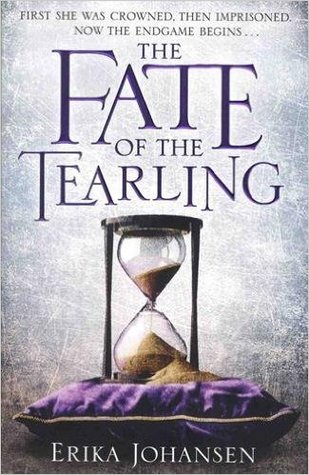 The Fate of the Tearling (The Tearling Trilogy) Paperback – 18 Dec 2016 by Erika Johansen (Author)