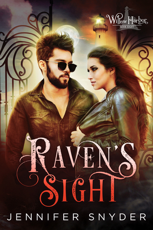 Raven's Sight (Willow Harbor, #8)