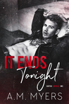It Ends Tonight (Bayou Devils MC Book 4)