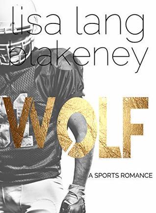 Wolf (The Nighthawk Series #2)
