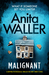 Malignant by Anita Waller