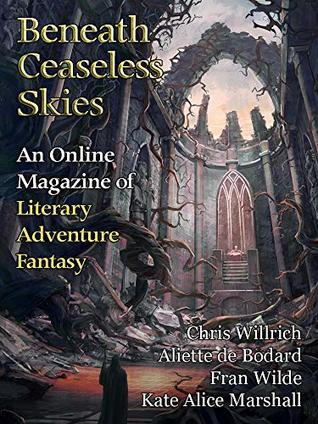 Beneath Ceaseless Skies Issue #261