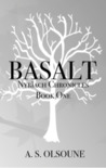 Basalt by A.S. Olsoune
