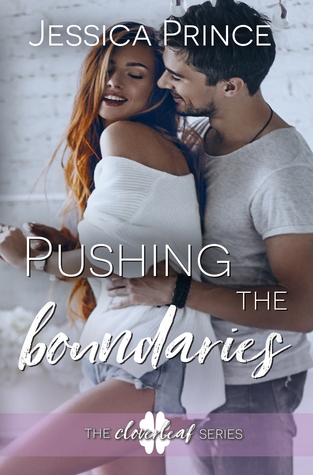 Pushing the Boundaries (Cloverleaf #3)