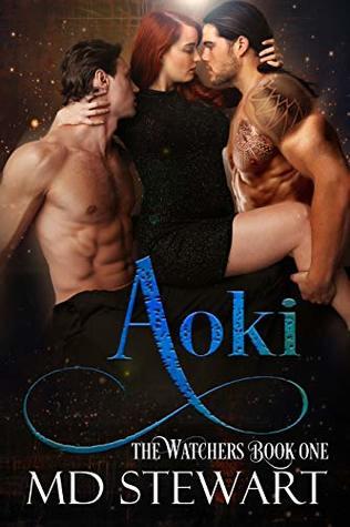 Aoki (The Watchers #1)