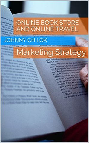 Online Book Store And Online Travel: Marketing Strategy