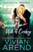 Snowed in with a Cowboy: Rocky Mountain Retreat / The Cowboy Rescues a Bride (Favorite Tropes Collection, #5)