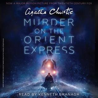Murder on the Orient Express [movie Tie-In]: A Hercule Poirot Mystery
