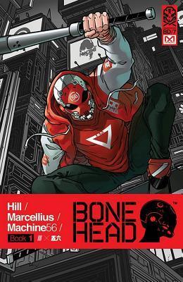 Bonehead, Vol. 1