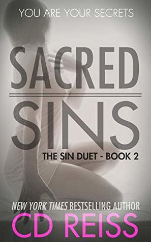 Sacred Sins (Sins Duet, #2)