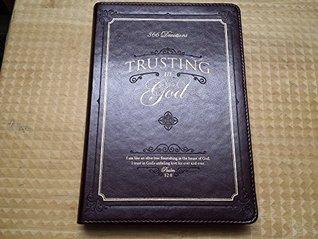 Trusting in God - 366 Day Devotions