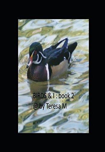 Birds & I Book 2