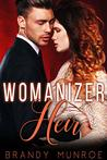 Womanizer Heir (The Heirs Book 4)