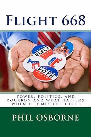Flight 668