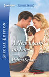 A New Leash on Love by Melissa Senate