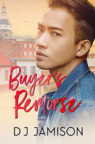 Buyer's Remorse by D.J. Jamison
