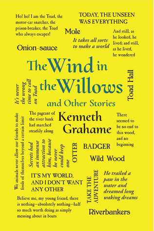 The Wind in the Willows and Other Stories