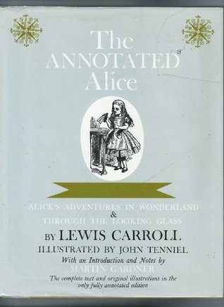 The Annotated Alice