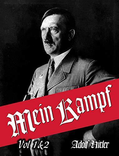 Mein Kampf: English Translation of Mein Kamphf - Mein Kampt - Mein Kamphf