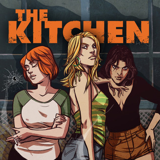 The Kitchen (2014-2015) (Issues) (8 Book Series)