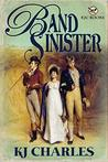 Book cover for Band Sinister