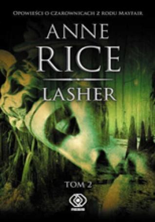 Lasher. Tom 2
