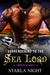 Surrendering To The Sea Lord (Lords Of Atlantis 5)