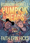 Pumpkinheads ebook download free