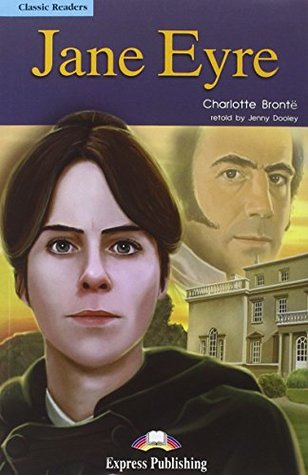 Jane Eyre S's with CD