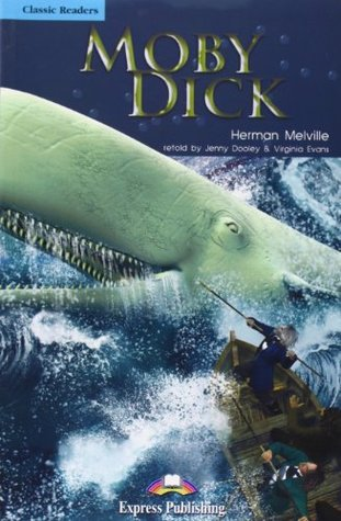 Moby Dick Set with Audio CD