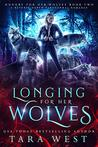 Longing for Her Wolves (Hungry for Her Wolves #2)